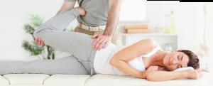 פיסיותרפיה לגב