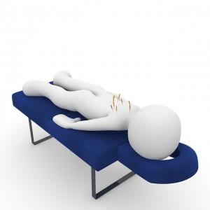 פיזיותרפיסט פרטי- תנו לגוף להרגע