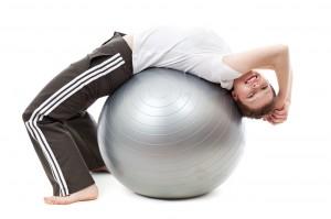 פיזיותרפיה לגב
