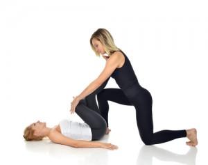 פיזיותרפיה וסטיבולרית