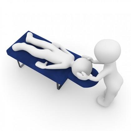 על פיזיותרפיה בבית וכיצד היא יכולה לסייע בטיפול בפריצת דיסק