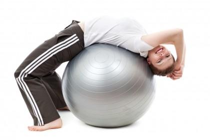 פיזיותרפיה לגב עם מטפל אישי