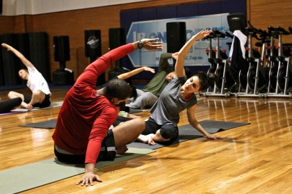 מכוני פיזיותרפיה יכולים להוות פתרון טוב למצב בריאותי מורכב